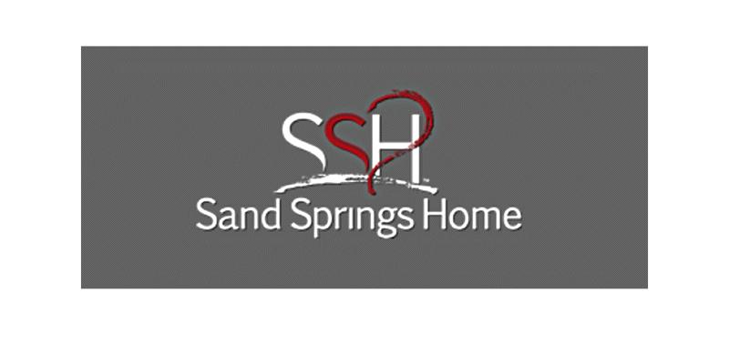Sand Springs Home