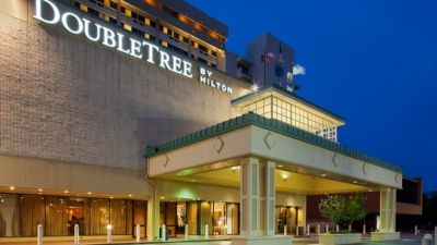DoubleTree-Little-Rock