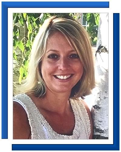 Dr. Danielle Budash