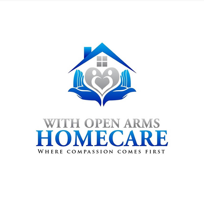 With Open Arms Homecare