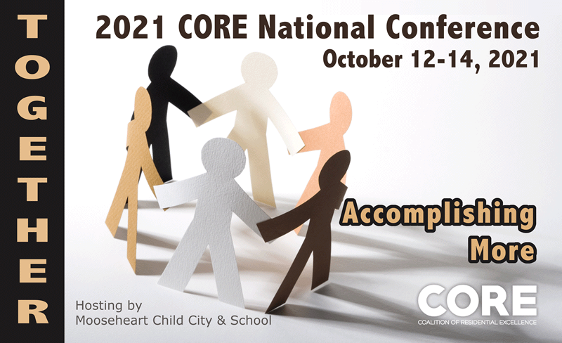 2021 CORE National Conference